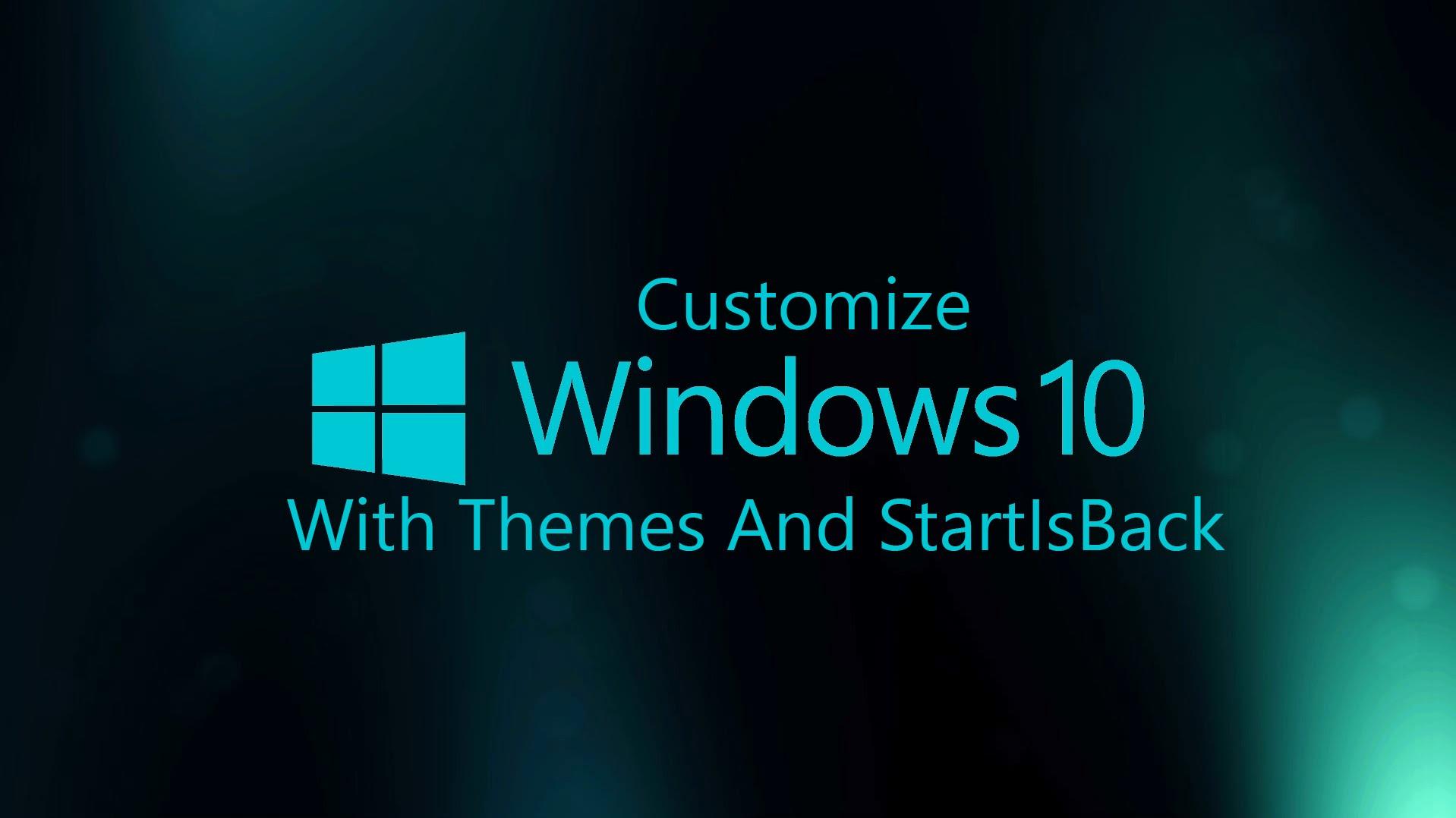 Thesis theme custom